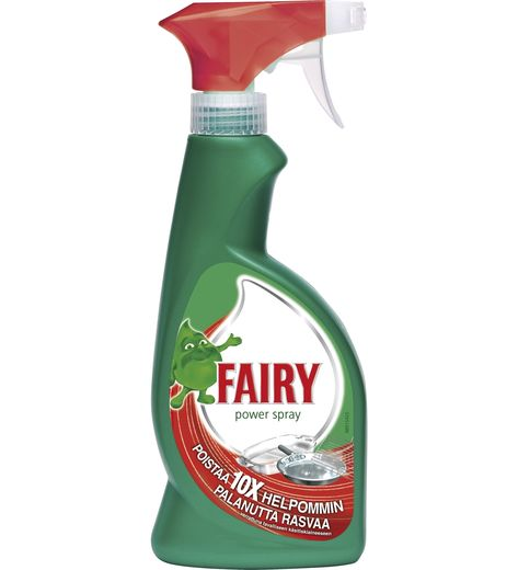 Fairy 375 ml Power Spray