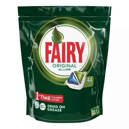 Fairy Original Green 44 kpl