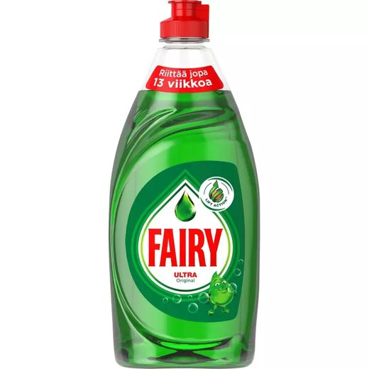 Fairy 650 ml Original