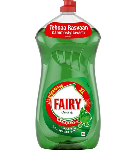 Fairy 1.25l Regular