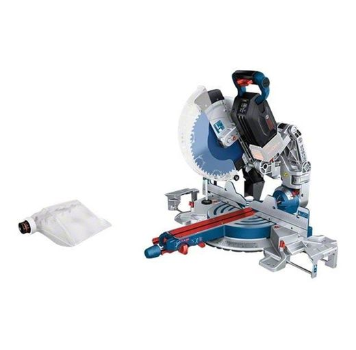 Bosch GCM 18V-305 C Cordless chop and mitre saw