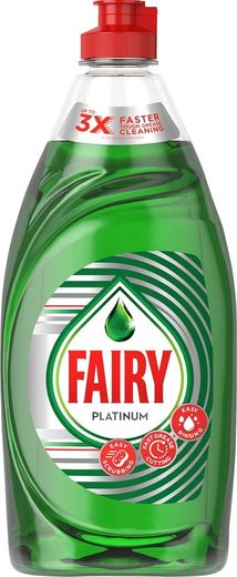 Fairy 500 ml Platinum Original